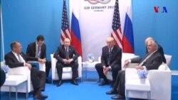 Tramp-Putin sammitindən gözləntilər böyükdür
