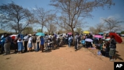 Botswana Election Sets Worthy Example