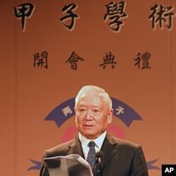 中国改革开放论坛理事长郑必坚