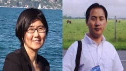 Chinese Human Rights Lawyers Charged
