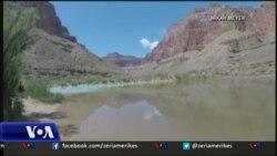 Parqet kombëtare të Amerikës - Kanioni i Madh