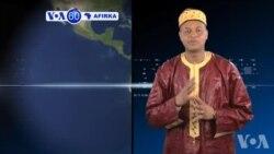 VOA60 AFIRKA: Congo Yan Sanda Sun Yi Harbe Harbe Na Gargadi Tare Da Jefa Barkonon Tsohuwa, Oktoba 22, 2015
