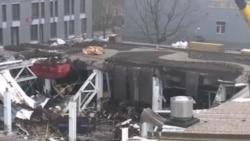 拉脫維亞屋頂坍塌事件死亡人數破 50