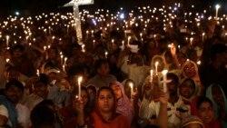 U.S. Condemns Terrorist Attack in Lahore