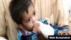 محمد موسیٰ (جیو ٹی وی اسکرین شاٹ)