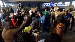 Manchetes Africanas 27 Novembro 2019: Eleiçōes na Namíbia