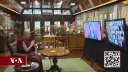 Dalai Lama: A dialogue on Conflict, COVID and Compassion