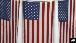 US Marks Memorial Day to Honor War Dead