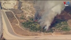 Experts: Severe Droughts, Fires Signal Environmental Shift