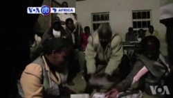 Manchetes Africanas 17 Julho 2014