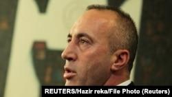 Ramuš Haradinaj odlazeći premijer Kosova (Foto: REUTERS/Hazir reka/File Photo)
