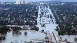 """Cabo-verdianos em Houston """"sobrevivem"""" a Harvey - 2:40"""