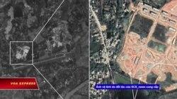 Truyền hình VOA 6/2/21: Việt Nam 'xác minh' tin Trung Quốc xây căn cứ tên lửa cạnh biên giới
