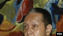 Depite Ameriken Jean L. Jeudy kritike Lajistis Ayisyèn Pou Dosye Duvalier a