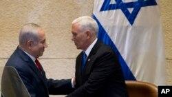 Israel Pence