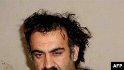 Kẻ chủ mưu vụ tấn công 11/9/2001 Khalid Sheik Mohammed