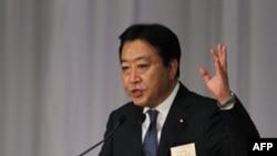 Thủ tướng Nhật Yoshihiko Noda sẽ gặp Chủ tịch Trung Quốc bên lề hội nghị APEC ở Hawaii