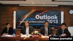 ADB Economic Outlook in ASIA-
