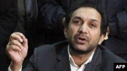 آقای مسعود که خود مشاور ارشد رئیس جمهور غنی بود، آقای غنی را به تقلب متهم کرد