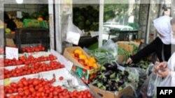 گزارش بانک مرکزی ایران از گرانی ۱۵۶ درصدی برخی از اقلام