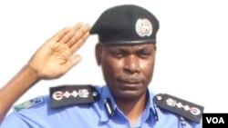 Sufeto-Janar na 'yansandan Najeriya, Mohammed Abubakar Adamu
