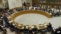 Σχέδιο ψηφίσματος των Παλαιστινίων στα ΗΕ κατά Εβραϊκών οικισμών