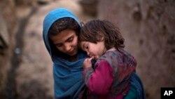 افغانستان او پاکستان په نړۍ کې هیوادونه دي چې لا هم پولیو ناروغي ماشومانو ته د یو ستر ګواښ په توګه پاتې ده.