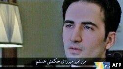 ABŞ Iranda həbs edilən amerikalının azadlığa buraxılmasını tələb edir