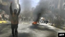 Yemen'deki Çatışmalarda 2 Kişi Öldü