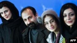 "İran Filmi ""Ayrılık"" Oscar'da İddialı"