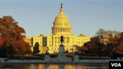 Al final de la presente legislatura los congresistas lograron acuerdos sobre reducción de impuestos y beneficios de desempleo.