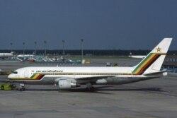 Report on Air Zimbabwe Filed By Irwin Chifera