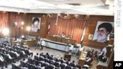 伊朗法庭开始对抗议者第二次庭审