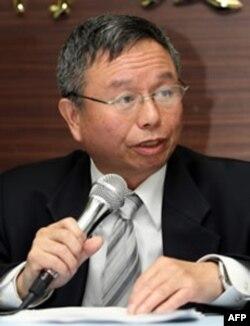 台湾卫生署长杨志良