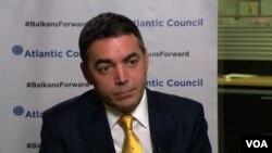 Македонський міністр закордонних справ Нікола Дімітров закликав до стриманості в оптимізмі стосовно переговорів з Грецією
