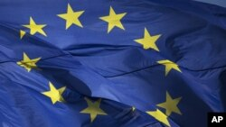Germany Europe Union Nobel Peace Prize