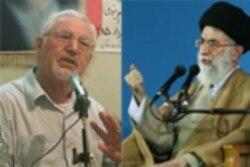 پیش از این رهبر ایران پیشنهاد ابراهیم یزدی برای نظارت بر انتخابات را «بی شرمی» نامیده بود