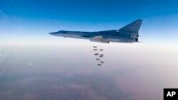 Ruski borbeni avioni