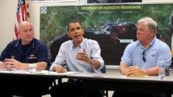 آمريکا از بی پی خواست يک صندوق اعتباری چند ميليارد دلاری برای جبران خسارات ريزش نفت تأسيس کند