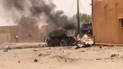 Le bilan de la double attaque de Boulkessi passe à 40 morts