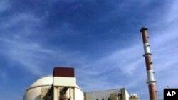 ایران : جوہری ایندھن بنانے کی صلاحیت حاصل کرنے کا دعویٰ