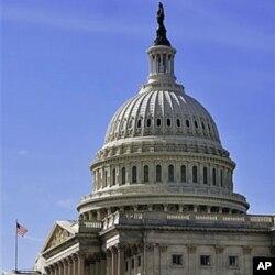 Le Capitole, siège du Congrès