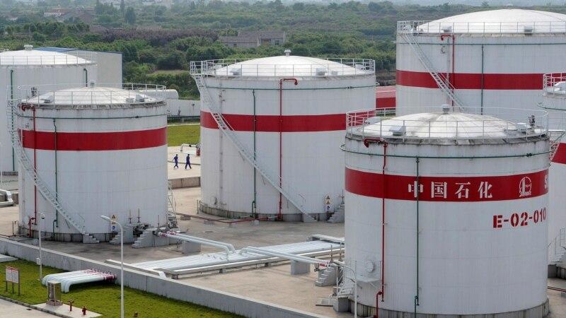 چین کا شمالی کوریا کے لیے تیل کی برآمد میں کمی کا اعلان