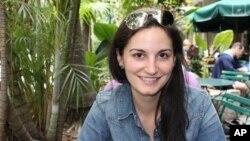 Энн Смедингхоф. Архивное фото 2012г.