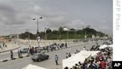 Angola: Forte dispositivo policial acaba com protestos da OMUNGA