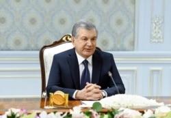Toshkent, 20-oktabr, 2020