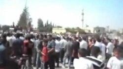 欧洲列强警告要进一步制裁叙利亚