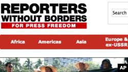 2010-та - опасна година за новинарите