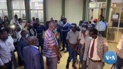Critics Decry Zimbabwe's Press Freedom Failures