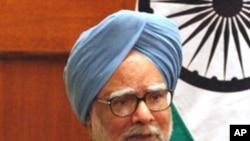 کرپشن ہماری ترقی کی راہ میں سب سے بڑی رکاوٹ ہے: من موہن سنگھ